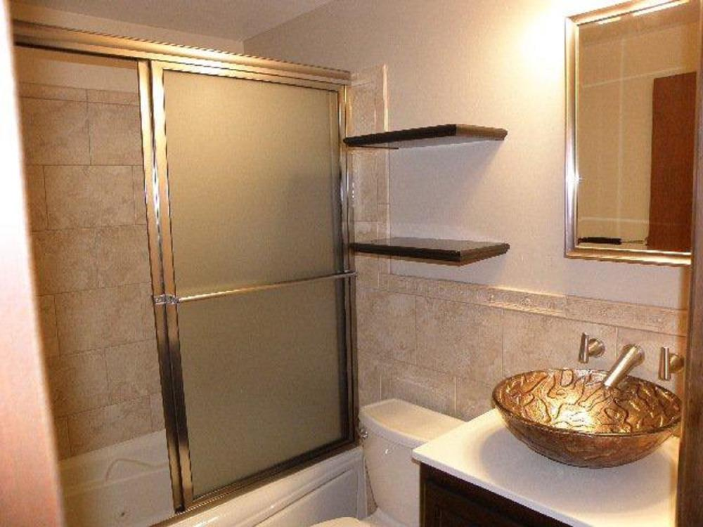 Bathroom renovation in Eighty Four, PA