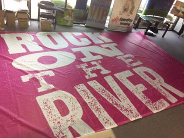 Yes...We Do  Large Banners