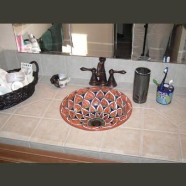Sink Installation Monument, Colorado