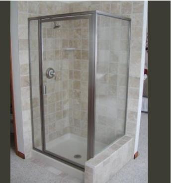Shower Glass Installation, Colorado Springs, CO
