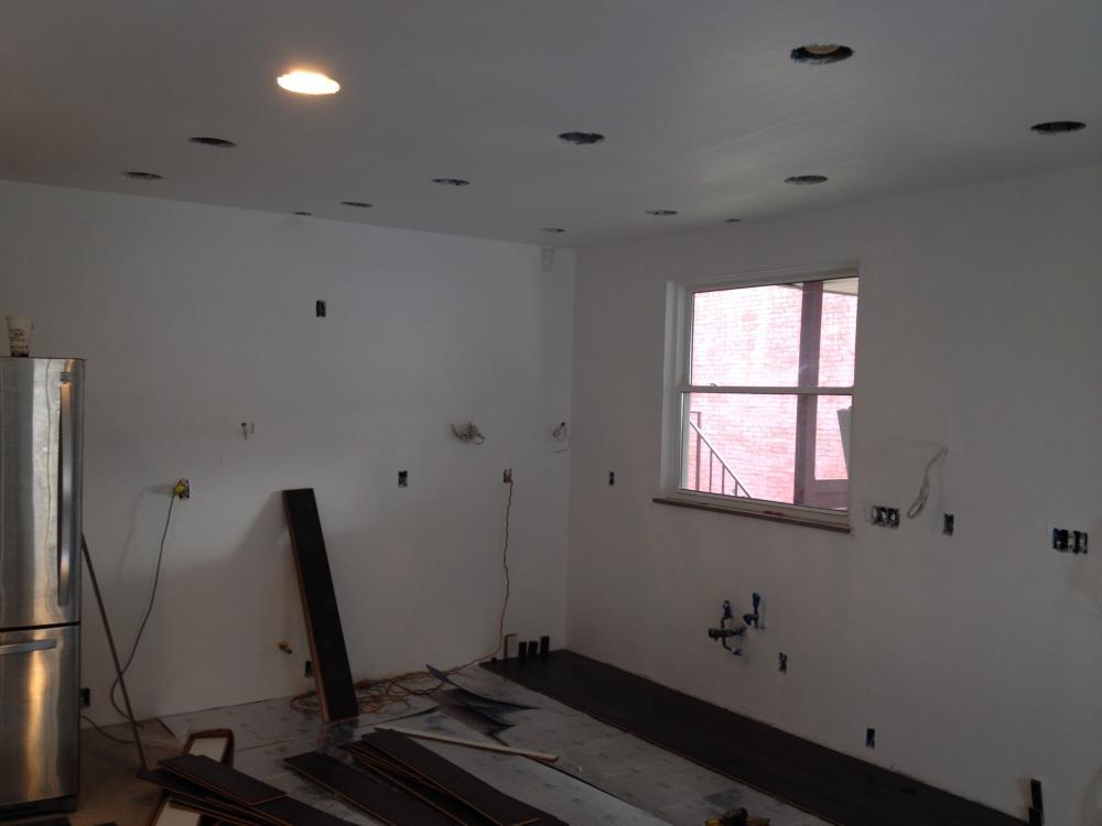 Kitchen Remodel in Monongahela, PA  Before Photo 3