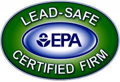 EPA Lead RRP Certified