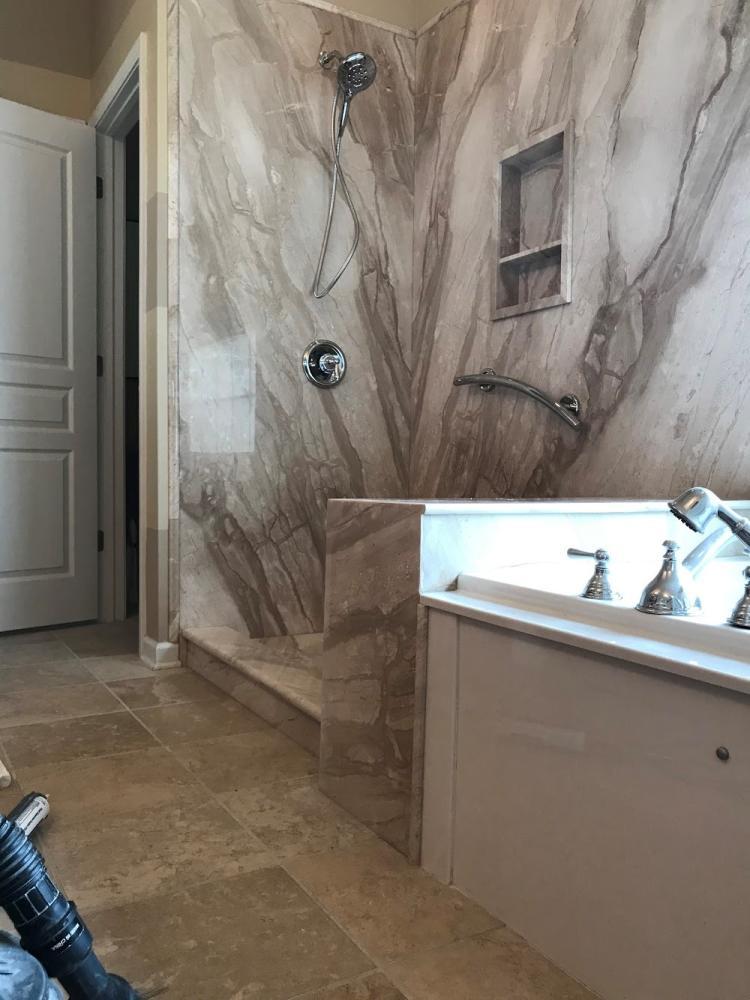 Re Bath Your Complete Bathroom Remodeler Charlotte Nc