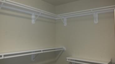 Closet Remodel in League City TX