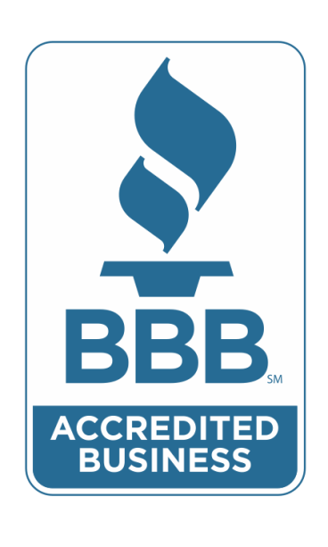 A+ Rated by the Houston Better Business Bureau