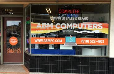 Alameda Business Machines