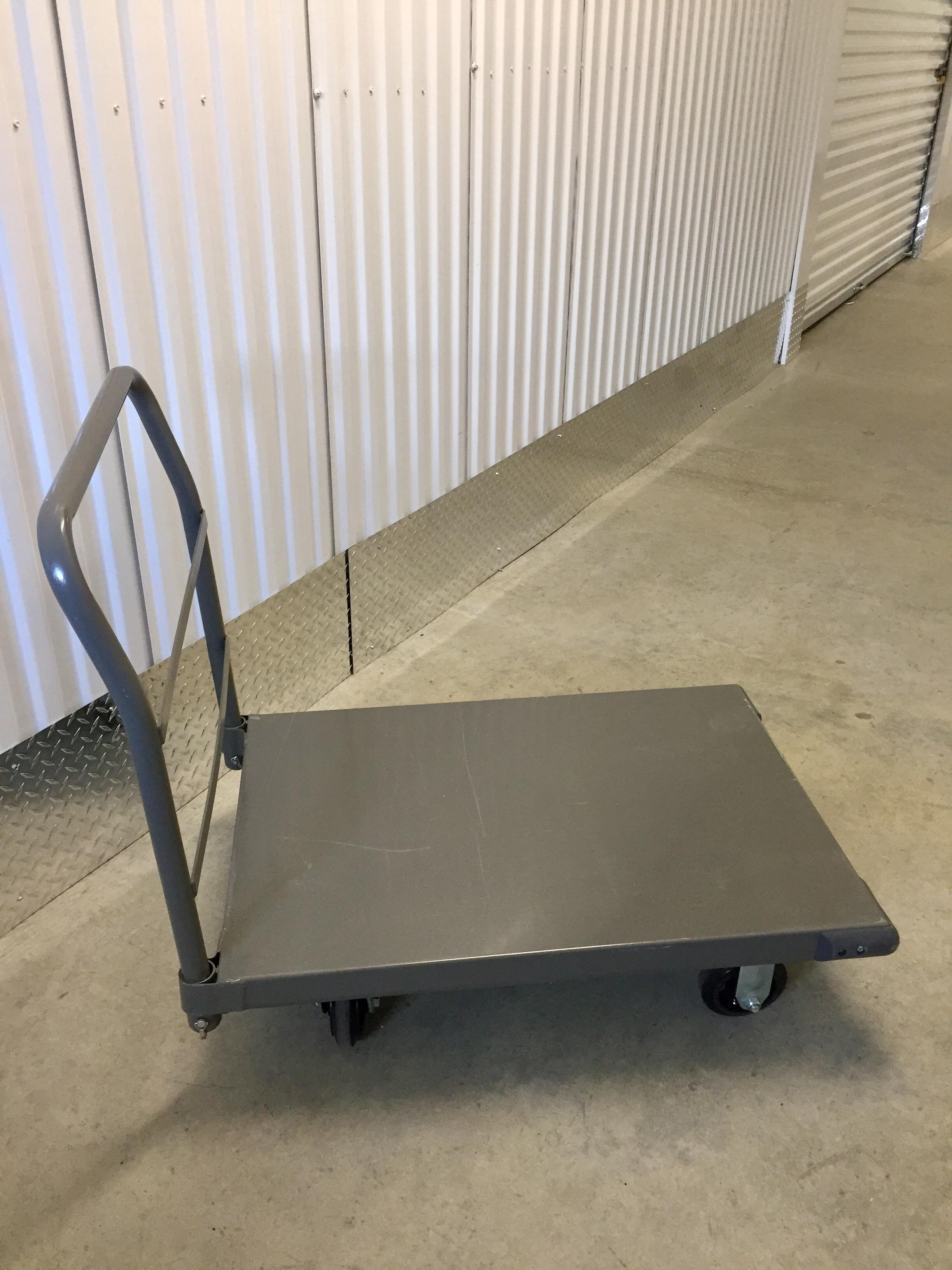 Carts for Moving Needs