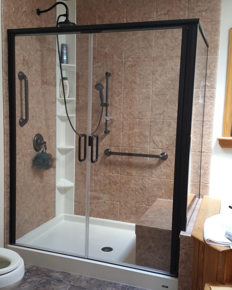 ReBath Your Complete Bathroom Remodeler Altoona PA - Bathroom remodeling chambersburg pa