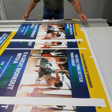 Photo Quality Posters