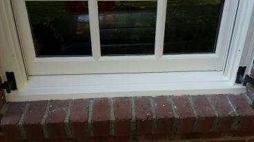 Window Repair in New Albany