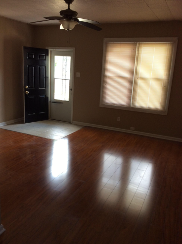Pergo Laminate Flooring Installation in Nanticoke