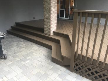 Deck After Park HIll