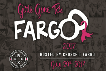 SpeedPro Denver printed this banner for Girls Gone Rx for a July 2017 fundraiser