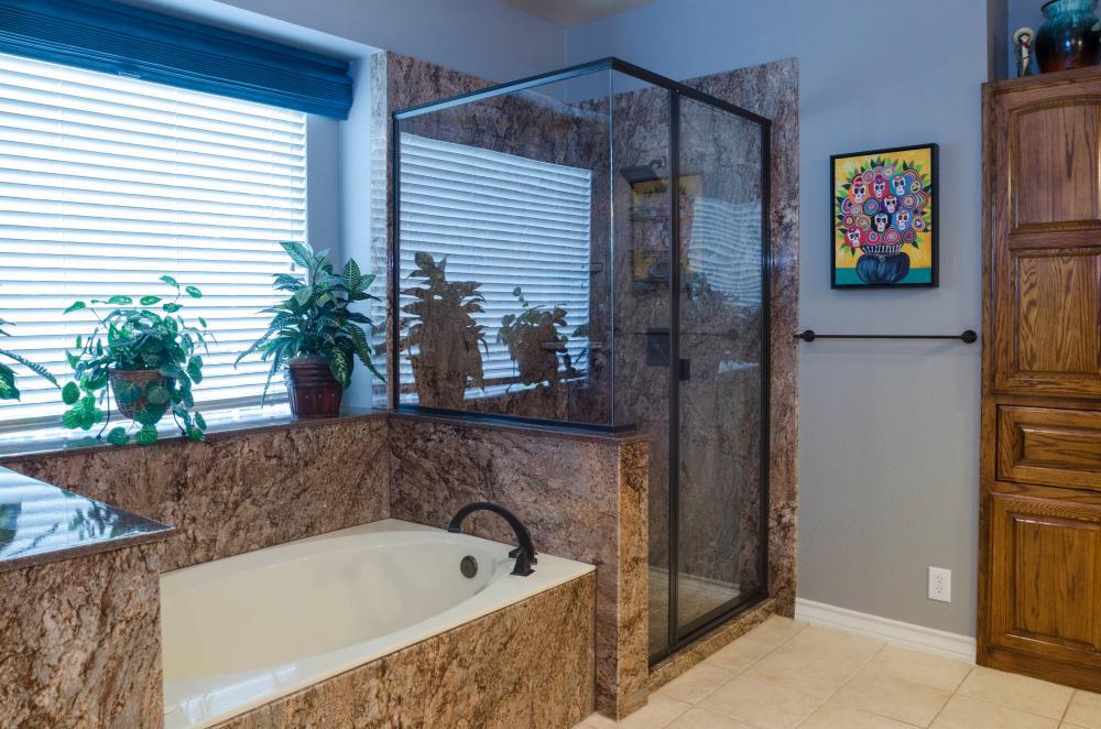 San Antonio, TX Bathroom Remodeler | Bathroom Remodeling ...