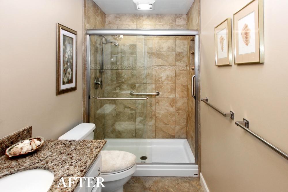 ReBath Your Complete Bathroom Remodeler Concord CA - Bathroom remodel vallejo ca