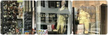Old Fox Books