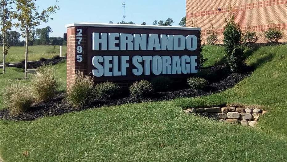 Hernando Self Storage!