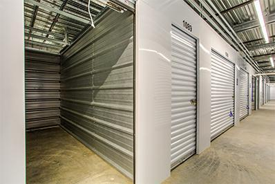 Brand New Self Storage in Nashville