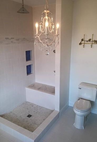 Hershey Bathroom Remodel