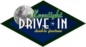 dnm moonlight drive in signs and graphics