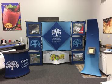 Fabric EDC Tradeshow