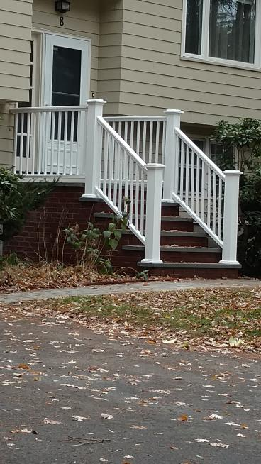 Deck Railings - Lexington