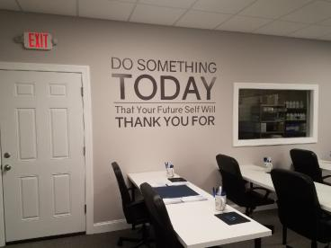 Wall Graphics | South Jersey | SpeedPro Imaging