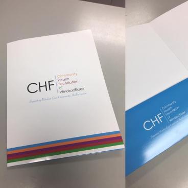 CHF Folder