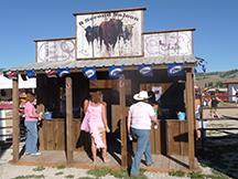 Bronc Saloon