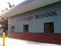 Daly School