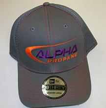 Alpha Propane