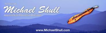Michael Shull Banner