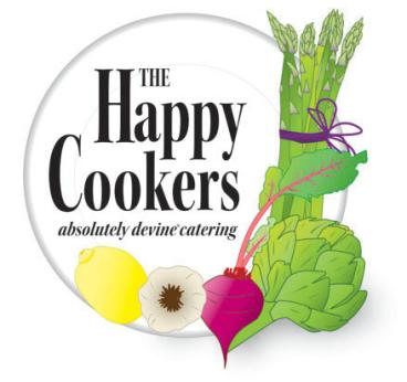 Happy Cookers Logo