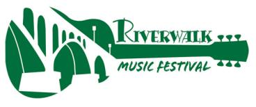 Riverwalk Festival Logo