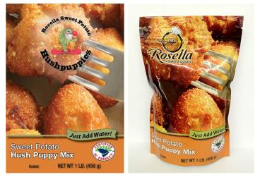 Rosella Hushpuppies