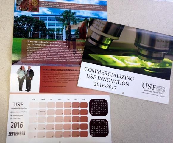 USF calendar