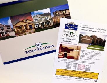 William Ryan Homes