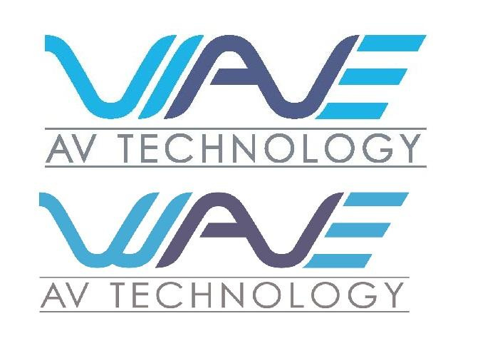 WAVE AV Technology Logo