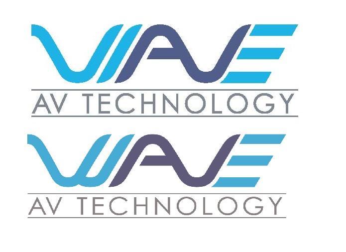 WAVE AV Technology Logo