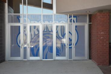 Fayetteville State Windows