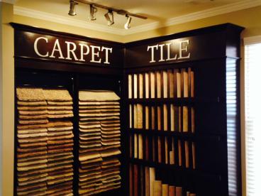 Carpet/Tile