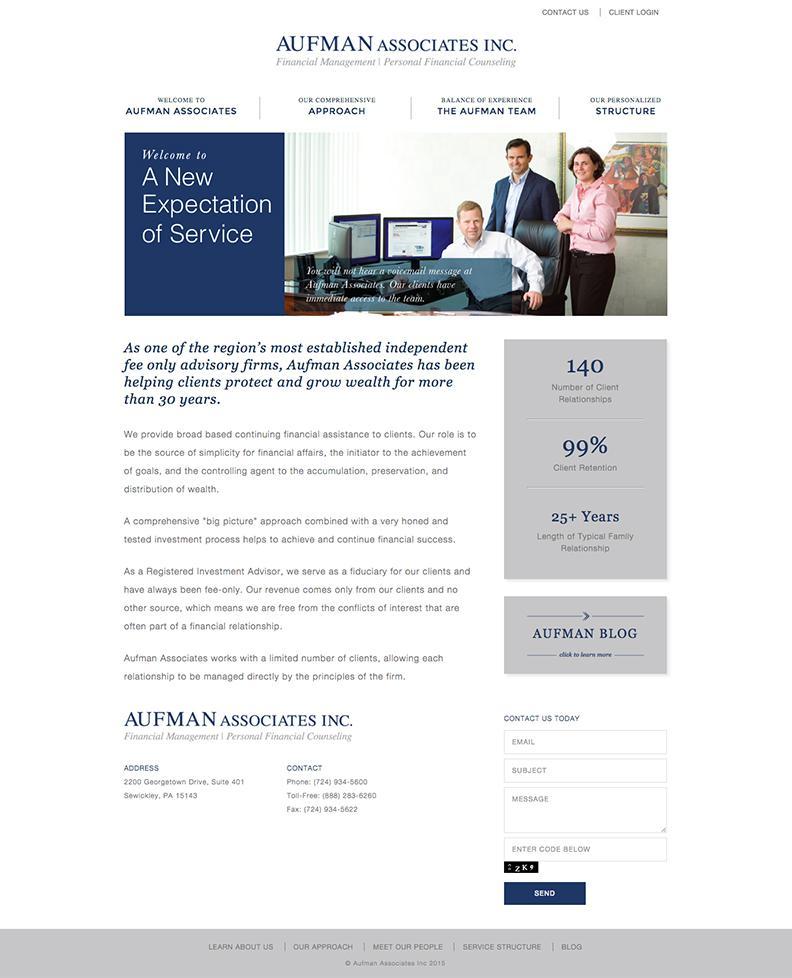 Aufman Associates