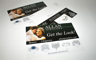 Allan Jewelers