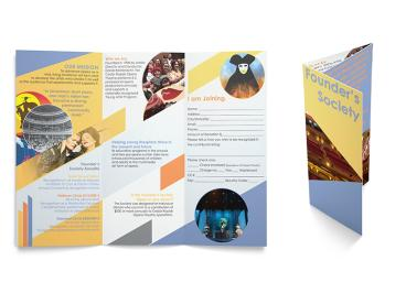CROT - Founder Brochure