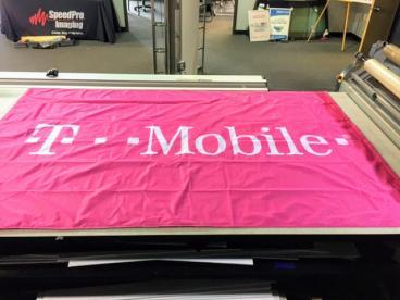 T-Mobile Flag
