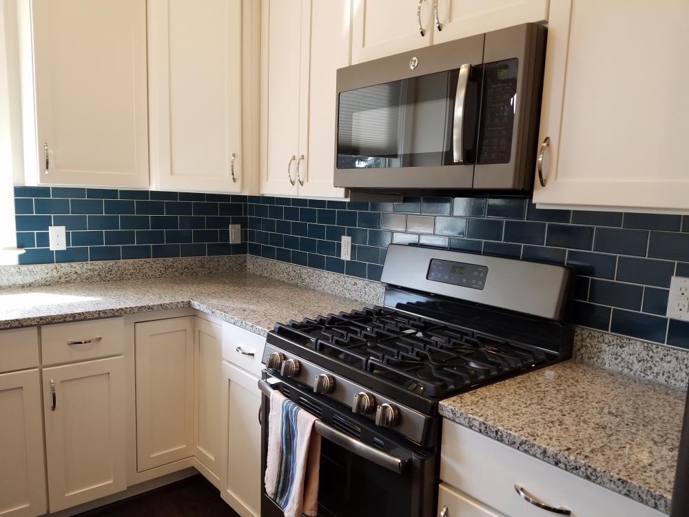 Kitchen Remodel- Myersville, Maryland