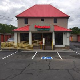 Nice On Location At Princeton Self Storage, A Self Storage Center In Johnson City ,