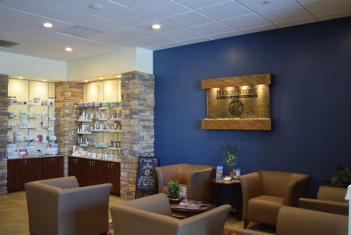 Hand & Stone Massage and Facial Spa - Leawood