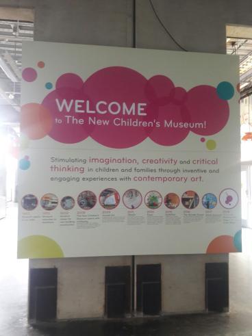 New Children' s Museum