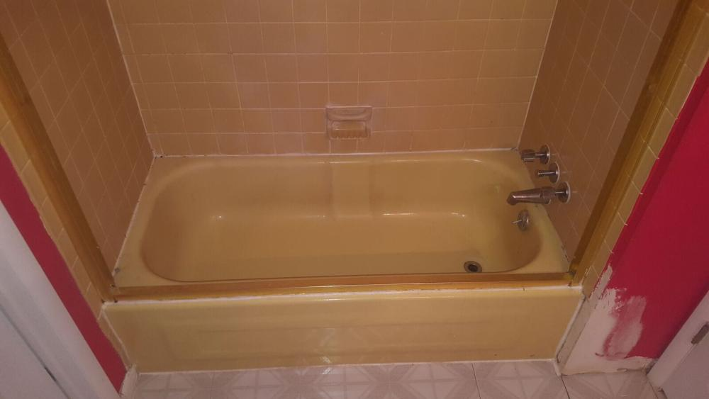 Before a Bathroom Renovation